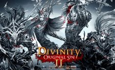 """For """"Divinity: Original Sin II"""" video game news, review, cheat codes, images, videos, rating and more visit: GameRetina.com"""