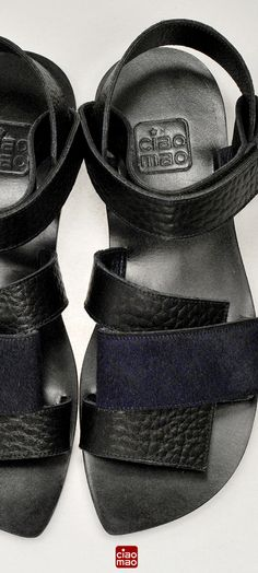 Boa noite e boa sorte - Sandália PAPET - Women's sandals - www.ciaomao.com