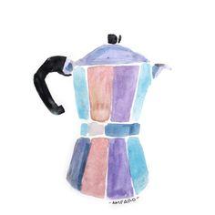 Stove, Espresso, Coffee Maker, Kitchen Appliances, Things Happen, Good Coffee, Espresso Coffee, Coffee Maker Machine, Diy Kitchen Appliances