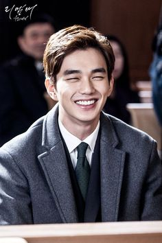 Image about handsome in Yoo Seung Ho by L-Queen ❤