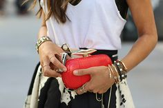 NYFW Street Style Accessories on #LexWhatWear http://lexwhatwear.com/nyfwstreets/