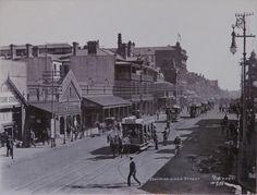 1900, Johannesburg.