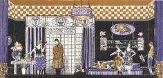 La Parfumerie moderne : revue scientifique et de défense professionnelle. - 1920. - vol. 13, 1920, p. 241. Adresse permanente de cette image : http://www.biusante.parisdescartes.fr/histmed/medica/page?pharma_p15270x1920x13&p=242
