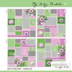 My Arty Pockets #5 Templates: Heartstrings Scrap Art  https://www.digitalscrapbookingstudio.com/personal-use/templates/my-arty-pockets-5/ http://www.gottapixel.net/store/product.php?productid=10027237&cat&page=1