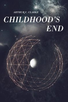 a critique of the novel childhoods end by arthur c clarke All about reviews: childhood's end by arthur c clarke librarything is a cataloging and social networking site for booklovers.
