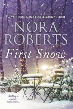"""America's favorite writer."" —The New YorkerFrom the New York Times bestselling author Nora Roberts comes two stories about finding romance for the. I Love Books, Good Books, Books To Read, My Books, Nora Roberts Books, Free Reading, Beach Reading, Reading Lists, Reading Record"