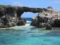 Hell's Gate, Antigua