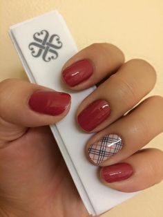 True Love and Upper East Side Jamberry Nail Wraps! Check them out at MarySeto.JamberryNails.net!