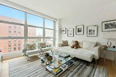 Conheça o apartamento que Gigi Hadid acabou de vender, por conta de stalkers