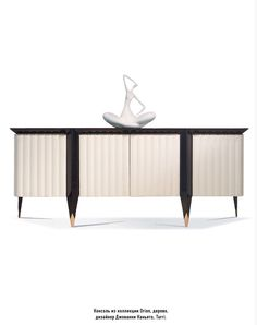 this sideboard is available in verious finishes and different types of leather from turri s wide selection required lead time is weeks