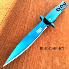 Tactical Pocket Knife, Tactical Pen, Pocket Knives, Zombie Weapons, Self Defense Weapons, Folding Pocket Knife, Folding Knives, Pretty Knives, Butterfly Knife