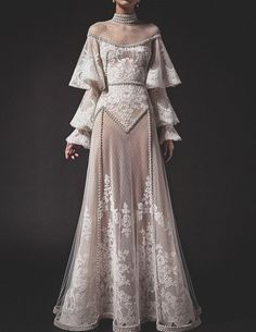 "aishwaryaaraiii: ""Top 5 Looks from Krikor Jabotian SS 2019 Collection "" Evening Dresses, Prom Dresses, Wedding Dresses, Pretty Dresses, Beautiful Dresses, Robes Vintage, Fantasy Dress, Costume Design, Runway Fashion"