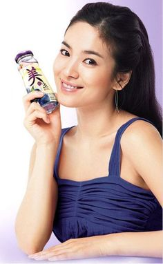 Song hye kyo, Full house and The wind on Pinterest