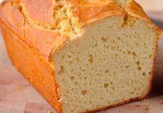 Bread Recipes, Keto Recipes, Healthy Recipes, Sin Gluten, Gluten Free, Empanadas, Barbacoa, Going Vegan, Banana Bread