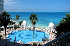 ✔️Hotel Riu Palace Las Americas – All inclusive in Cancun Soon. It was beautiful! It was great to get some R&R! Wanna go back!