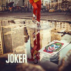 Joker® batman DC comics The beast Joker Batman, Batman Arkham City, Batman Robin, Joker And Harley Quinn, Joaquin Phoenix, Gotham City, Joker Poster, Nightwing, Joker Film