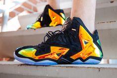 Nike Lebron Kings Crown