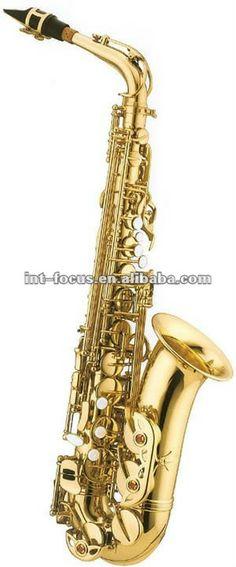 FAS-100 Alto Saxophone Blue $150~$300