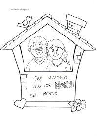 maestra Nella: Festa dei nonni: quadretto da appendere! Mothers Day Crafts, Crafts For Kids, Quiet Book Templates, Italian Lessons, Birthday Calendar, Special Quotes, Grandparents Day, 100 Days Of School, Preschool Art