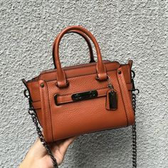 66.10$  Buy here - http://ali54w.worldwells.pw/go.php?t=32788708105 - free shipping quality caramel color genuine leather motorcycle bag mini chain bag small cowhide handbag shoulder bag  66.10$