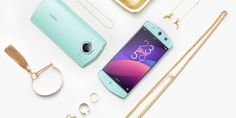 Meitu M6s with 4GB RAM and 21MP Selfie Camera Announced