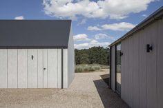 Adam Kane Architects: Blackwood Studio — Thisispaper — What we save, saves us.