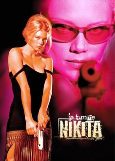 le femme nikita   Le Femme Nikita is getting a reboot with McG. Its great news since McG ...