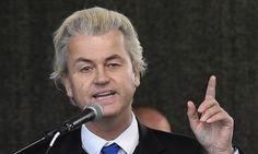 Dutch Far-Right leader Geert Wilders wants to rid Europe of Islam