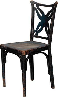 J. & J. KOHN, FA Dining Chairs, Auction, Furniture, Home Decor, Decoration Home, Room Decor, Dining Chair, Home Furnishings, Home Interior Design