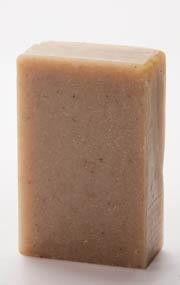 Organic Comfrey Lavender Bar – The Simple Soap