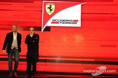 The hurdles for Arrivabene as Scuderia Ferrari's new boss... Will he be able to bring Ferrari back to its former glory?