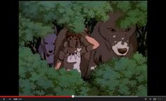 """Connect with the Forest Spirit! Watch """"Princess Mononoke"""". #Natural #Heritage #WorldHeritage #WorldHeritageDay http://www.youtube.com/watch?v=pkWWWKKA8jY"""