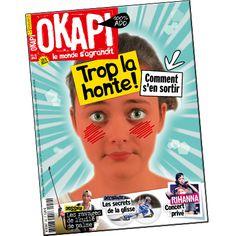 Okapi n° 950 (janvier 2013)