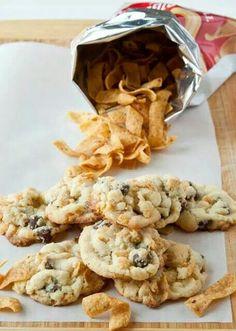 Frito cookies!