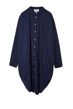 Perfect Dresses for Spring - Shirt Dresses