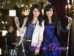 Selena Gomez And Demi Lovato Nude | sel n dems - Selena Gomez and Demi Lovato Photo (6490380) - Fanpop ...