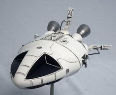 Space 1999 Eagle Ultra Probe 1/32 Scale Model Kit