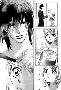 Чтение манги Не сдавайся! 33 - 199 Унесённая Шинигами - самые свежие переводы. Read manga online! - ReadManga.me