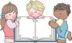 Dibujos de niños para imprimir
