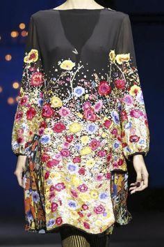Wunderkind Ready To Wear Fall Winter 2014 Paris - NOWFASHION