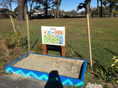 Take a look at New Zealand's first Sensory Garden, which gives children, including those with special needs, the chance to explore their. Natural Playground, Playground Ideas, Object Pronouns, Sensory Garden, Articulation Activities, Imagination Station, Sand Pit, Messy Play, Speech Room