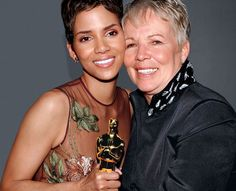 Single parents work twice as hard to raise  happy and successful children. Halle Berry's parents divorced when she was 4 and look at her now!   http://www.pinterest.com/singleparentsuk/famous-children-of-single-parents/