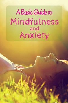Wow, I had no idea the link between mindfulness and anxiety was this strong... It certainly gets you thinking about all the potential opportunities!