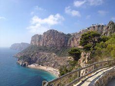 Javea Spain -- Can't wait for June!!