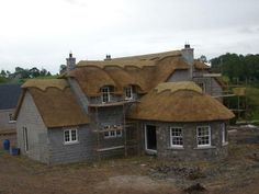 cob homes pictures | cob house