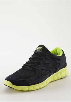 pretty nice 31684 6449a Nike Sportswear Free Sportbekleidung, Nike Free Run 2, Nike  Sportbekleidung, Turnschuhe Nike