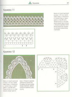 BARRADOS (CROCHÊ) - M-CROCHÊ-TRICÔ - Álbuns da web do Picasa