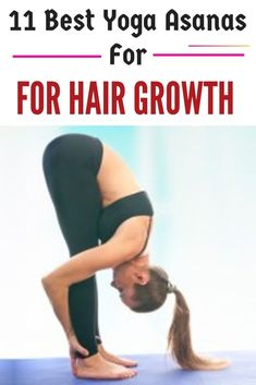 Yoga asana for faster hair growth in daily life will reduce a maximum number of chances of hair fall and will help in rejuvenating life with silky and smooth hairs. Know about yoga poses for hair loss control and hair growth. Hair Growth Mask Diy, Hair Remedies For Growth, Hair Growth Tips, Faster Hair Growth, Make Hair Grow, How To Make Hair, Olaplex Hair Treatment, Reduce Hair Fall, Silky Smooth Hair