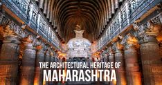 Architectural heritage of Maharashtra #architecture #architecturelovers #architecturephotography #architektur #archilovers #architettura #architectureporn #interiors #exterior #arquitetura #architettura #archiqoutes #homedecor #instatravel #travelgram #photogram #worldplaces #interiorarchitecture #homedesign #aroundtheworld #instagram #colors #wanderlust #iconic #expression #photography #rethinkingthefuture #urban