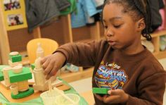 Play and Children's Learning | National Association for the Education of Young Children | NAEYC